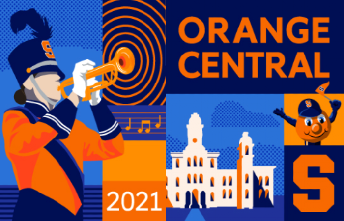 Orange Central 2021